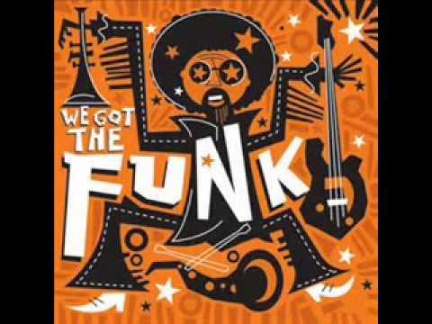 Funk revelation - Funk revelation