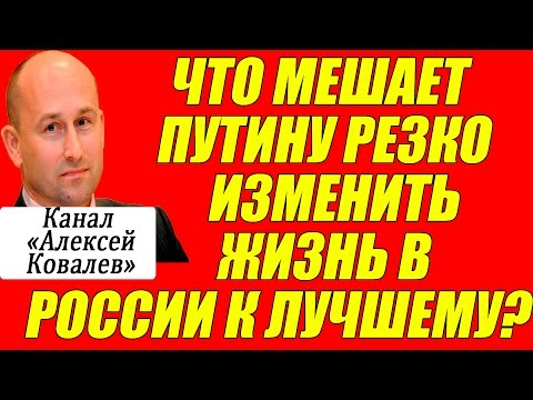 Н. Стариков – Почему Путин не выгоняет Правительство, не меняет Конституцию и Центробанк? 2016