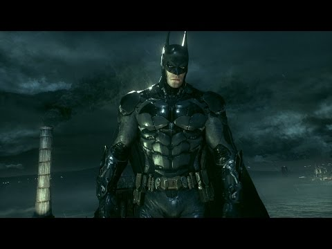 How Rocksteady Should Have Made Batman: Arkham Knight