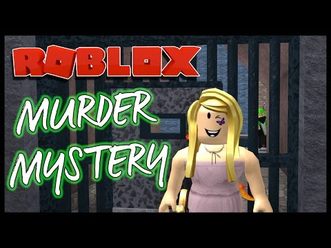 ROBLOX MURDER MYSTERY! THE QUEST FOR NEW GLITCHES! [LIVE]
