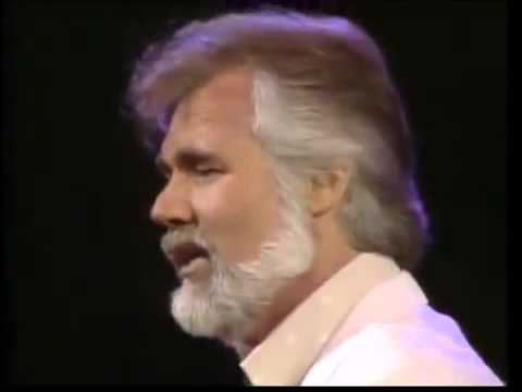 love the world away kenny rogers live rare