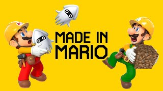 Made in Mario