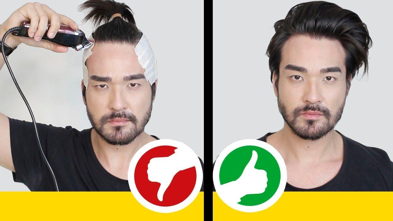 5 Dicas Infalíveis Para Melhorar Seu Corte De Cabelo Masculino Hairstyle Amazing Haircut