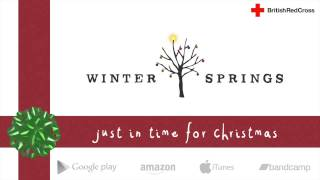 Winter Springs - Just In Time For Christmas (Profits to British Red Cross)
