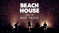 Beach House   Live at Kings Theatre   Full Set