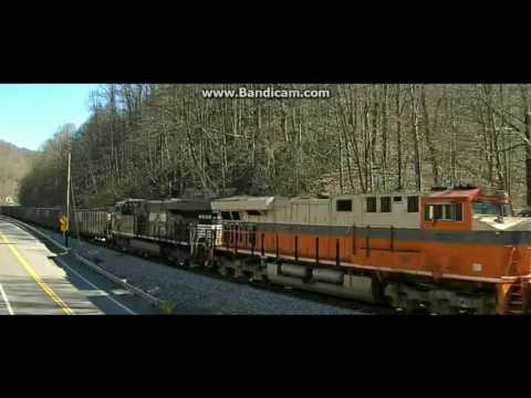 A week of Railstream with 4 Heritage Units