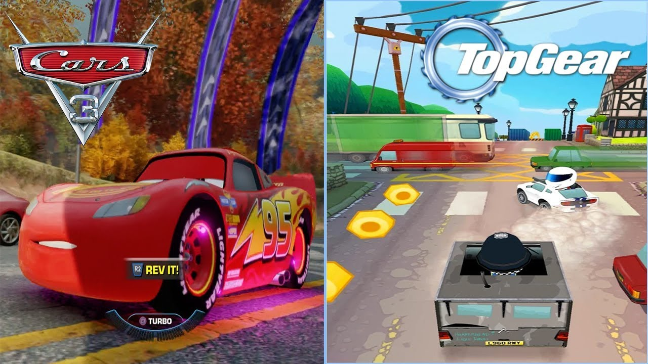 Top Gear: Race The Stig for Android - Free Download