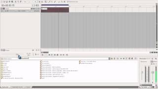 Como hacer bases de rap con Acid Music 7.0 (A MI MANERA)