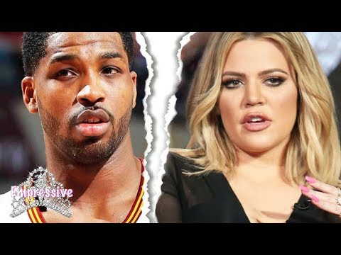 Khloe Kardashian and Tristan Thompson break up after messy cheating scandal?