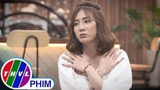 image THVL | Bí mật quý ông - Tập 153[2]: Quỳnh nghi ngờ Phong muốn lợi dụng sàm sỡ mình