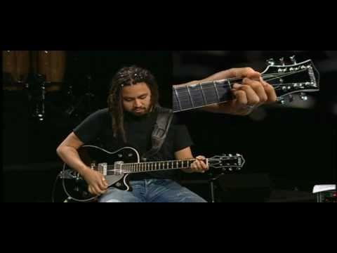 Hillsong guitar workshop - Follow the son