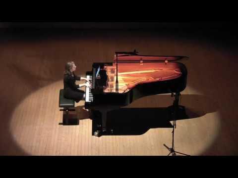 Aline Piboule - H. Dutilleux, Sonate Op 1