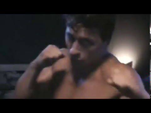 "Pure Fight Scenes: Jeff Wincott, Gary Daniels (3) ""Deadly Bet"" (1992) Gerald Okamura"