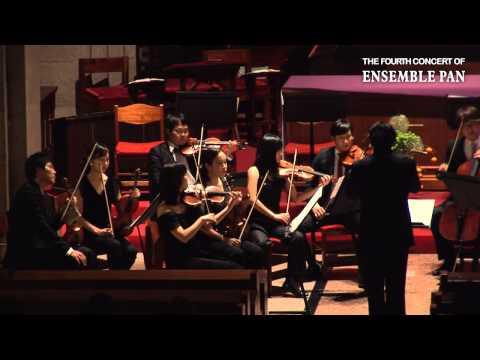 [Ensemble PAN] The Mysterious Sensation