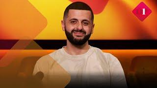 Broers Nahib en Nabil Hamidi over de podcast Sorry voor mijn broertje   Op1