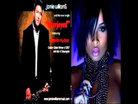Jamie Williams ft Jennifer Hudson -  Overjoyed