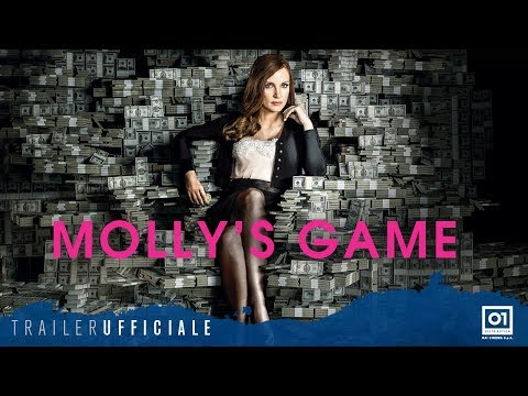Molly's Game [BD]