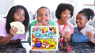 FUNNIEST Game We Ever Played! - Onyx Family