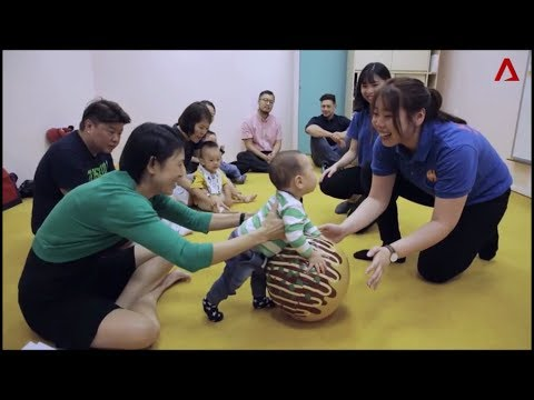 Channel NewsAsia - How To Raise A Super Baby