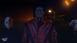 IF MICHAEL JACKSON MADE THRILLER TODAY