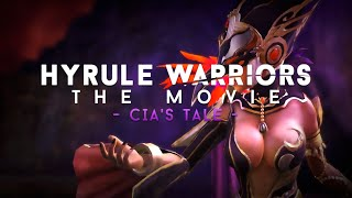 "Hyrule Warriors: The Movie - ""Cia"