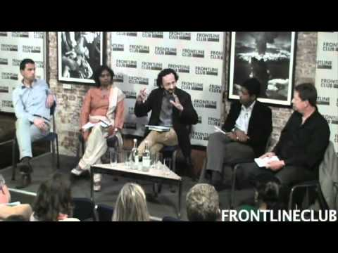 India Rising: An entrepreneurial revolution?