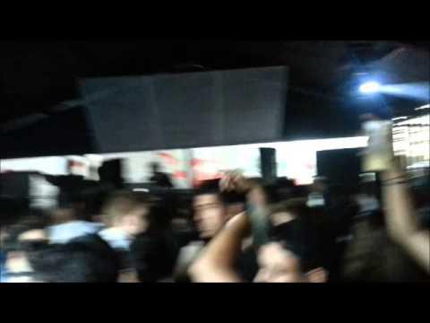 Jimmy Van M [VideoMix] @ Punta Arroyo 16 11 13