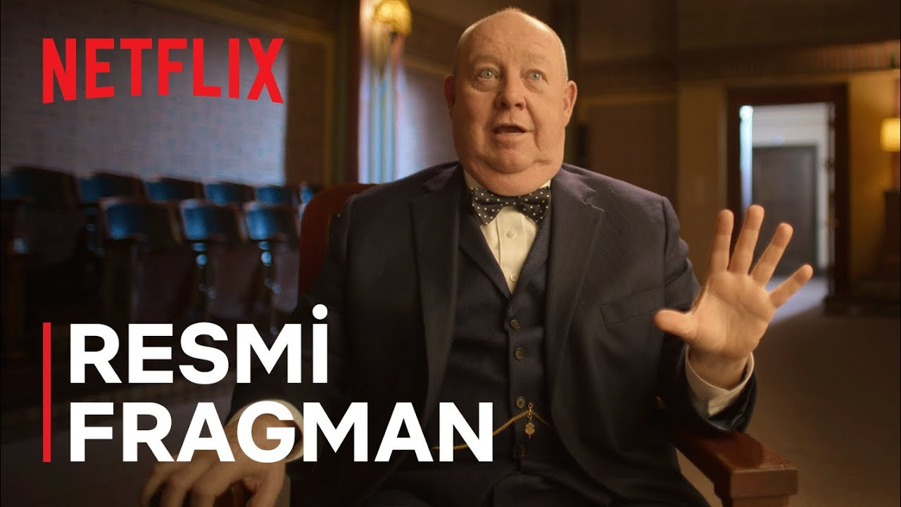 Murder Among the Mormons | Resmi Fragman | Netflix