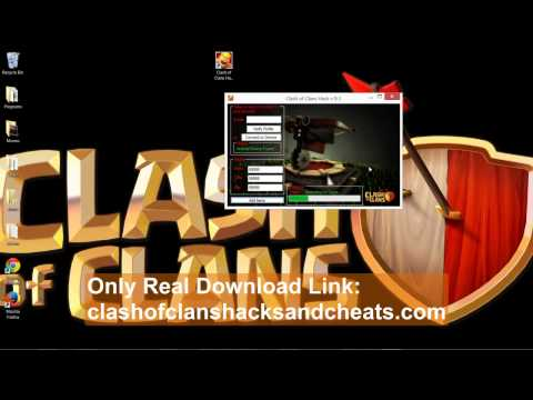 Clash of Clans Hack, Gems Hack Cydia,ios,Android,Mac,iFunbox