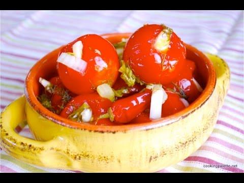 Салаты из огурцов - рецепты с фото на  (255