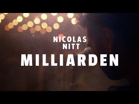 Nicolas Nitt - Milliarden