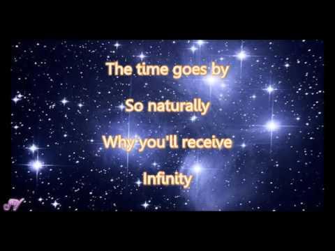 Guru Josh Project - Infinity - Lyrics