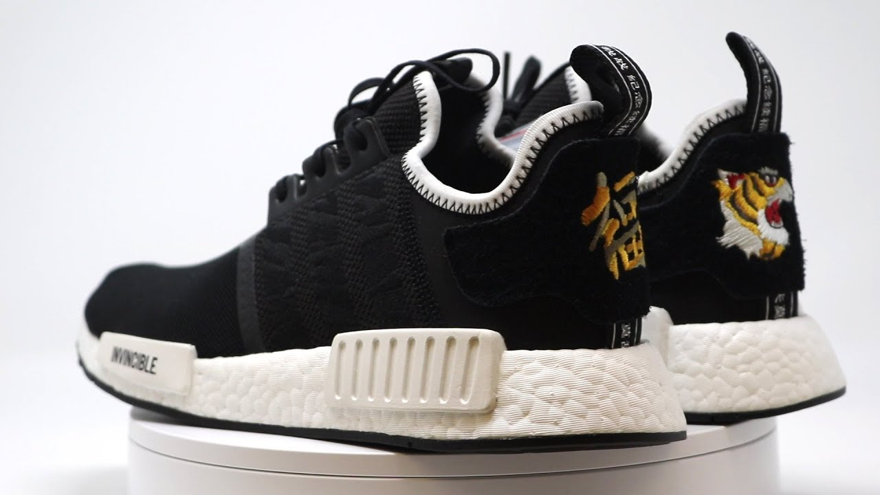 adidas x neighborhood nmd