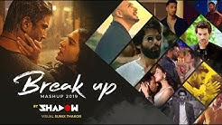 Breakup Mashup 2019 | DJ Shadow Dubai | Midnight Memories  | Sad Songs