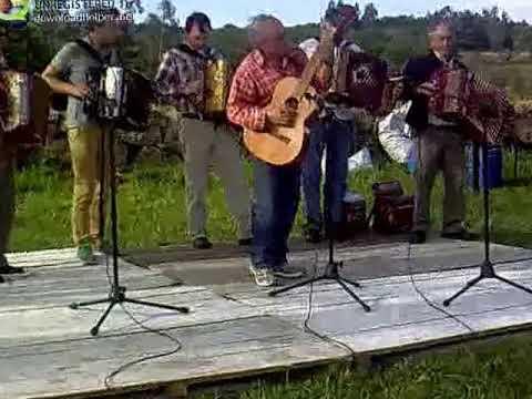 IV encontro de concertinas em Vascões - Paredes de Coura