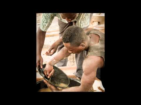 Gold Mining in Ghana: a curse and a saviour