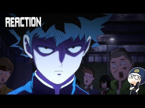 Mob psycho 100 episode 2