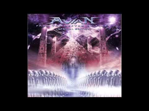 AVIAN - As The World Burns