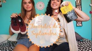 Favoritos del mes: Septiembre II Miss Mer Thumbnail