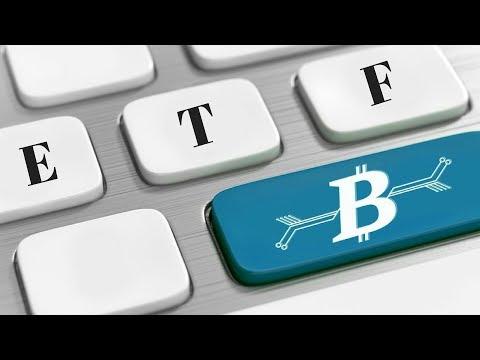 Is a Bitcoin ETF Around the Corner?