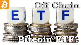 Is a Bitcoin ETF Around the Corner?