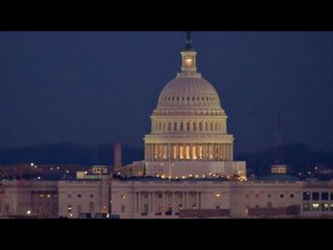 Congress passes short-term fix to avoid gov't shutdown