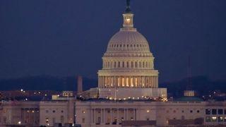Congress passes short-term fix to avoid gov