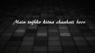 Soch Na Sake Lyrics | Airlift | Akshay Kumar | Arijit Singh | Amaal Mallik