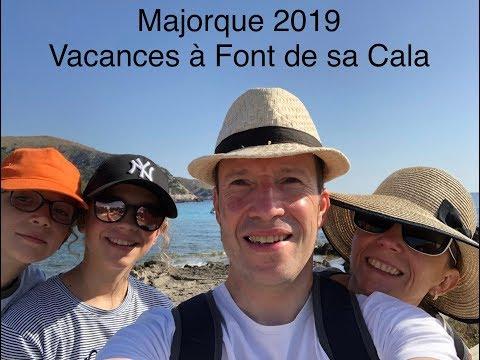 Font De Sa Cala à Majorque 2019