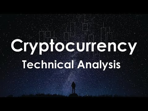 Bitcoin Ethereum Litecoin VTC Technical Analysis Chart 10/22/2017 by ChartGuys.com