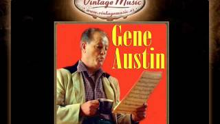 Watch Gene Austin Take Your Shoes Off Baby video