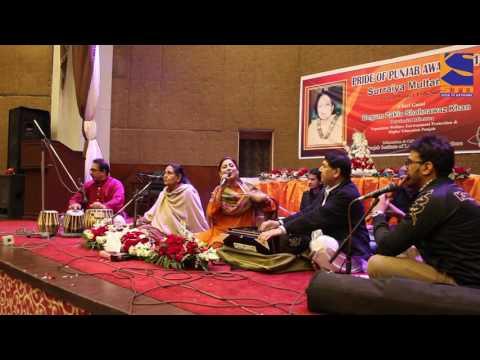 Dachi Waleya Mod Muhar by Rahat Multanikar Daughter of Suriya Multanikar Tribute Surindar kaur