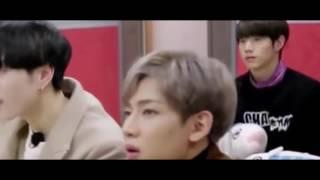 (OPV) #Markbam- อาจเป็นเพราะ (Because of you) - Ploychompoo