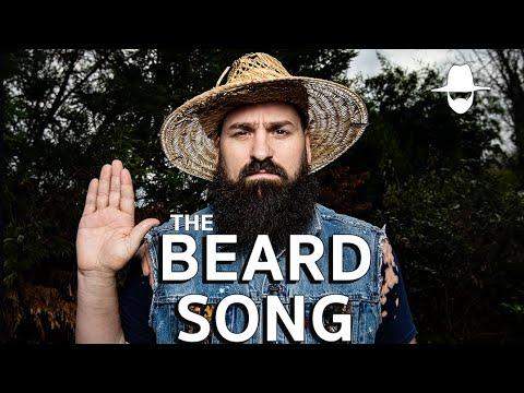 The Beard Song by Demun Jones